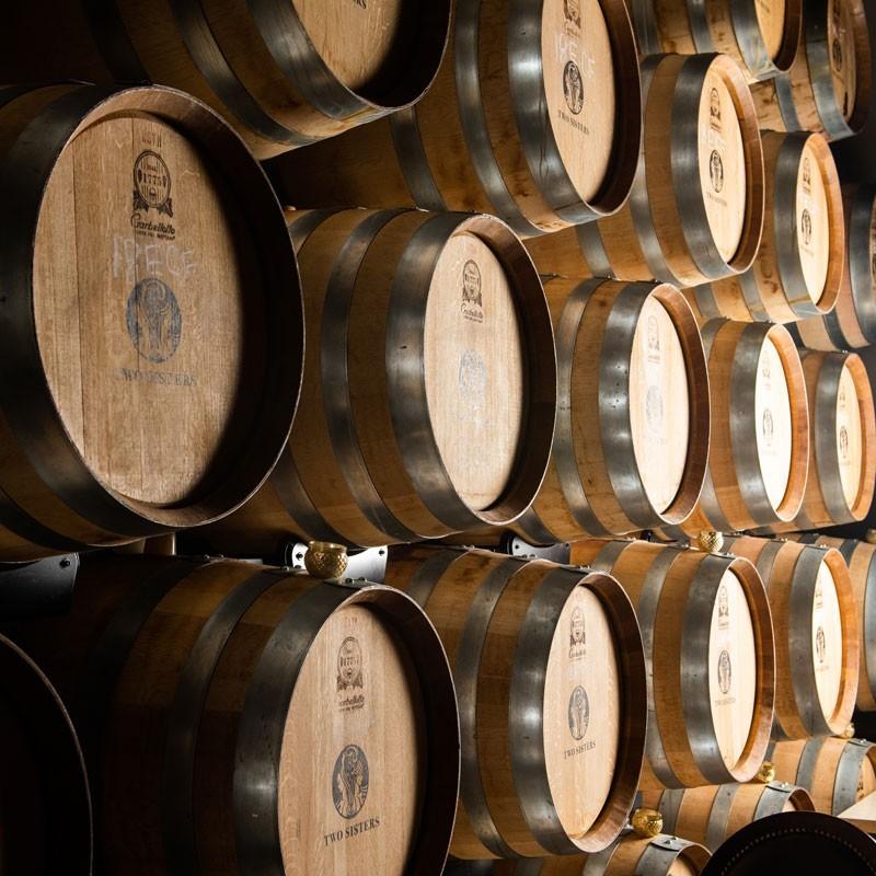 Tours - Explore the Barrel