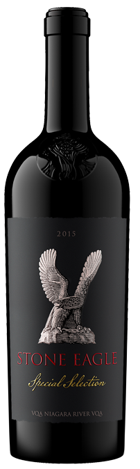 2015 Stone Eagle Special Selection