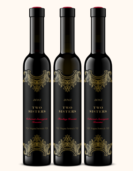 Holiday Icewine Collection