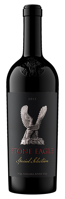2013 Stone Eagle Special Selection