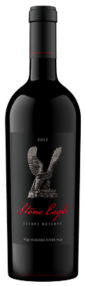 2013 Stone Eagle Estate Reserve