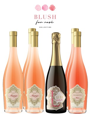 Blush for Rosé Collection