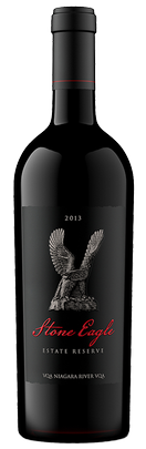 2013 Stone Eagle Estate Reserve Image